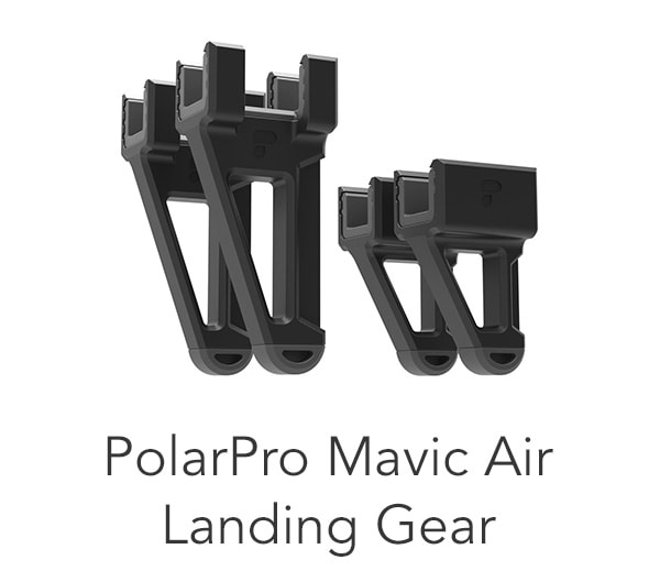 Mavic Pro Portable More Complex Than Spark Extensive Gear